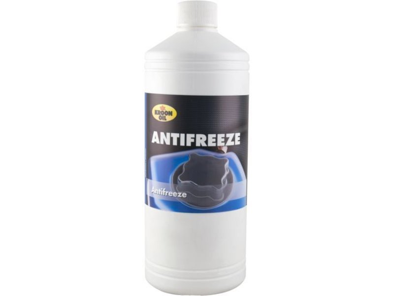 Kroon Oil Anti-vries, 1 lt