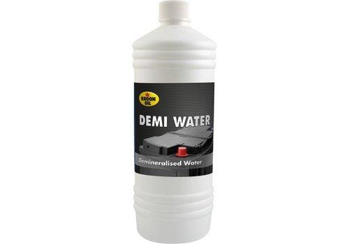 Kroon Oil Demi Water, 1 lt