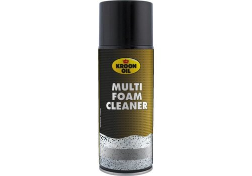 Kroon Oil Multi Foam Cleaner, 400 ml