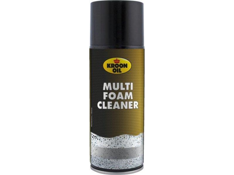 Kroon Oil Multi Foam Cleaner, 400 ml