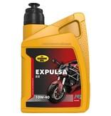 Kroon Oil 10W-40 4 takt - motorfietsolie Expulsa RR, 12x1 ltr