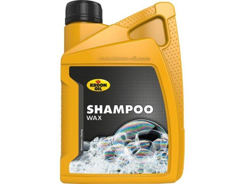 Kroon Oil Shampoo Wax
