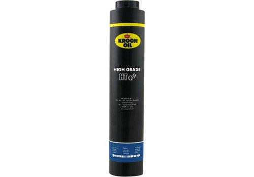 Kroon Oil High Grade Grease HT Q9, 400 gr