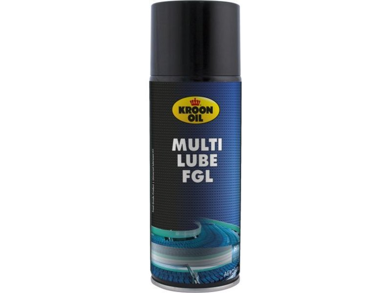 Kroon Oil Multi Lube FGL H1