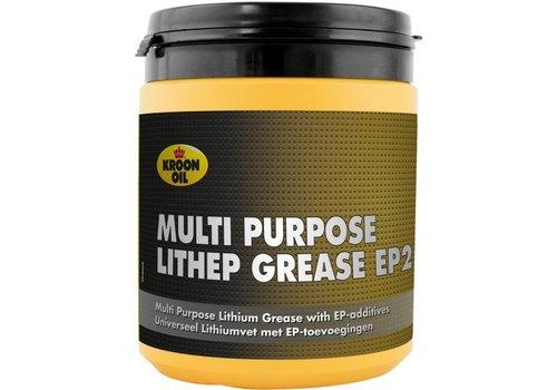 Kroon Oil MP Lithep Grease EP2, 600 gr