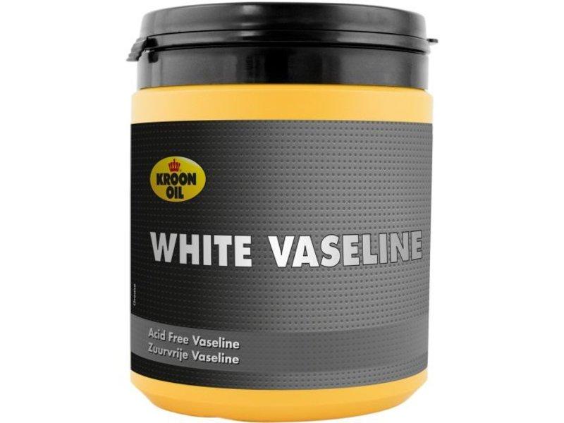 Kroon Oil Witte Vaseline, 600 gr