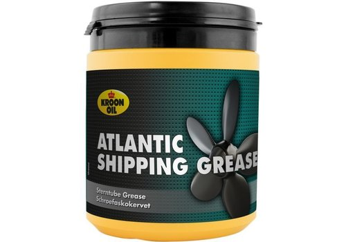 Kroon Oil Atlantic Shipping Grease, 600 gr