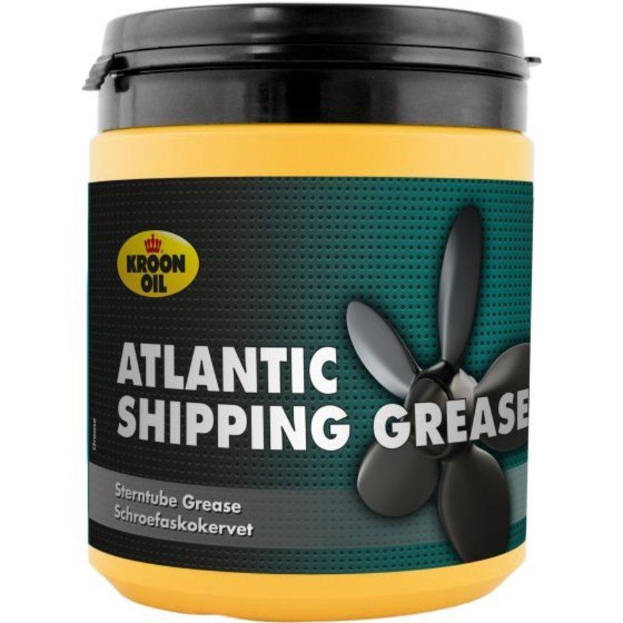 Atlantic Shipping Grease, 600 gr-1