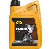 Kroon Oil 10W40 motorolie Emperol diesel, 1 liter