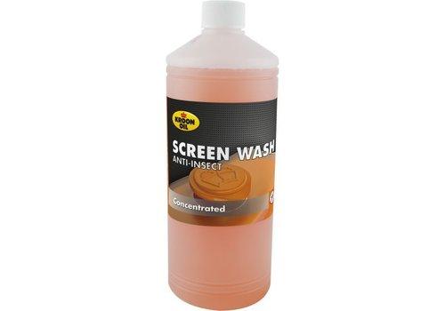 Kroon Oil Ruitenreiniger Anti-Insect, 1 lt