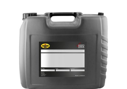 Kroon Oil Abacot FG 220 - tandwielolie, 20 lt can