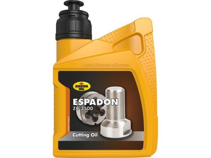 Kroon Oil Espadon ZC-3500 - snijolie