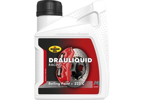 Kroon Oil Drauliquid Racing - Remvloeistof, 500 ml
