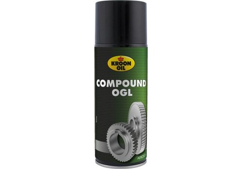 Kroon Oil Compound OGL, 400 ml