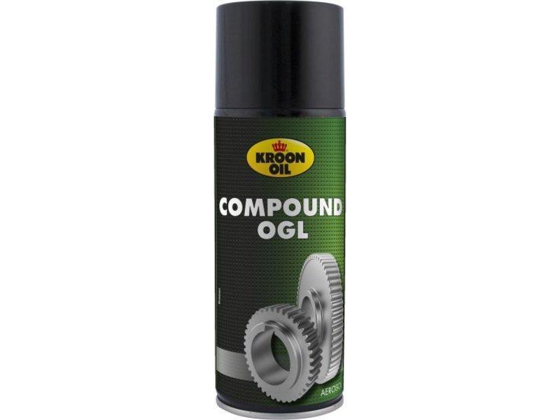 Kroon Oil Compound OGL, 400 ml