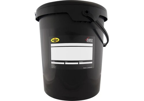 Kroon Oil Gear Grease EP 0, 18 kg