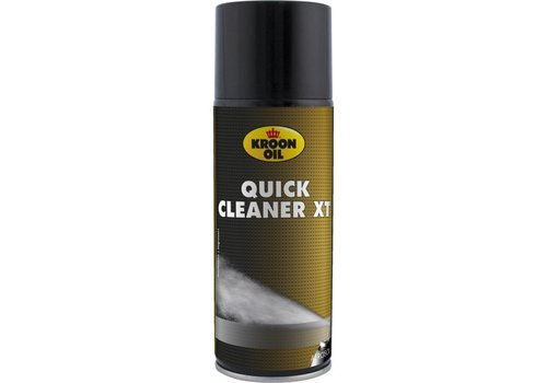 Kroon Oil Quick Cleaner XT, 400 ml