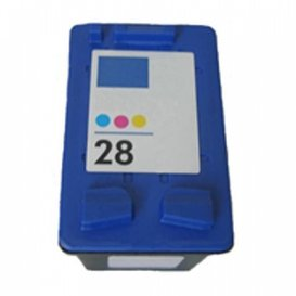 HP Remanufactured nr. 28 color 16,4 ml.