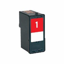 Lexmark Compatibel inktpatroon No.1 (18C0781) Kleur