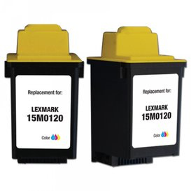 Lexmark Compatible cartridges No.20 Kleur