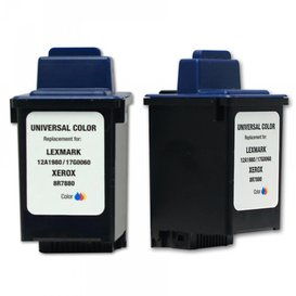 Lexmark Compatible cartridge No.60 Kleur