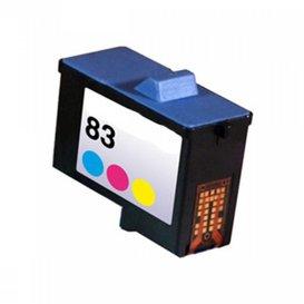 Lexmark Compatibel inktpatroon No.83 Kleur