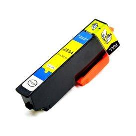 Epson T2634 compatible inktpatroon 26XL geel 10 ml
