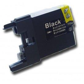 Brother LC1220/1240 compatible inktpatroon zwart 20 ml