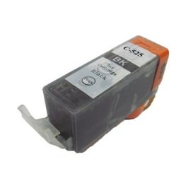 Canon PGI-525BK compatible inktpatroon zwart 21 ml
