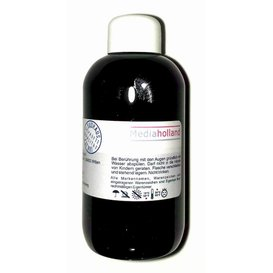 Canon CLI-8, CLI-521, CLI-526 Dye inkt 100 ml. flacon grijs