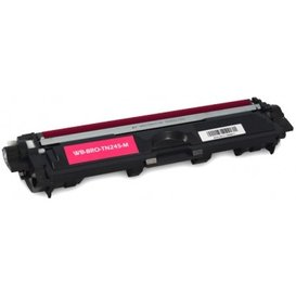 Brother Huismerk toner cartridge TN-245, Magenta