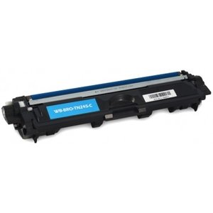 Brother Huismerk toner cartridge TN-245, Cyaan