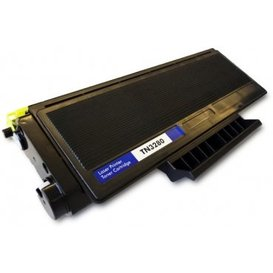 Brother Huismerk toner cartridge TN-650/TN-3280/TN-3290