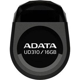 Adata 16GB Durable UD310 zwart