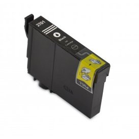 Epson T2791 Huismerk inktpatroon Zwart 27XXL 48 ml