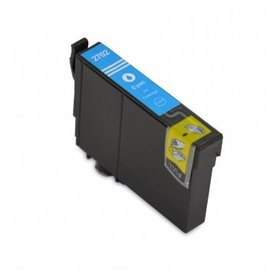 Epson T2712 Huismerk inktpatroon Cyaan 27XL 17 ml