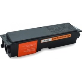Epson Toner Huismerk C13S050435 Zwart 8000 pagina's E2000XC