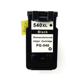 Canon PG-540 XL compatible inktpatroon zwart hoge capaciteit