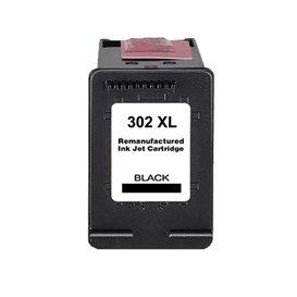 HP 302XL Huismerk inktpatroon F6U68AE Zwart 18 ml