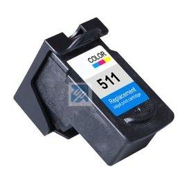 Canon CL-511 XL Huismerk inktpatroon kleur hoge capaciteit