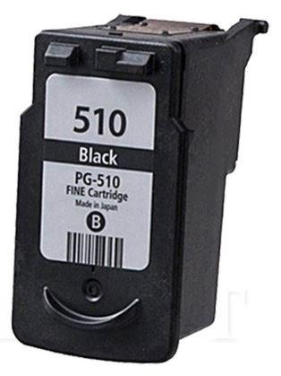 canon pg 510 xl compatible inktpatroon zwart hoge capaciteit mediaholland. Black Bedroom Furniture Sets. Home Design Ideas