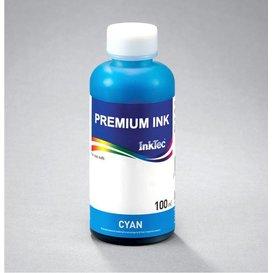 Epson Dye navul inkt Inktec 100 ml. Cyaan