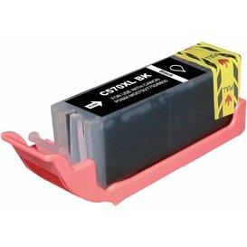 Canon PGI-570 Huismerk inktpatroon zwart met chip 25 ml