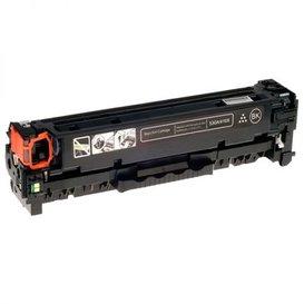 HP Toner Huismerk 410X zwart CF410X 6500 pagina's
