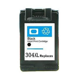 HP 904 XL compatible inktpatroon N9K08AE Zwart 20 ml