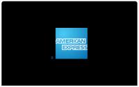Betaal met uw American Expresscard