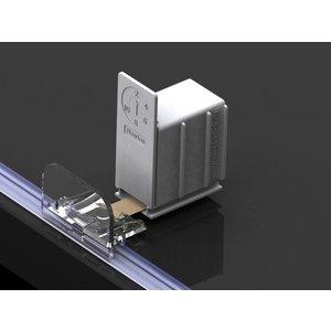 Simple Click frontline pusher 25mm 2N voor sigaretten rail los bestellen