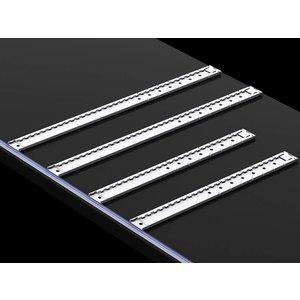 Frontline geleiderail kort 185/360mm voor pusher sigaretten/shag