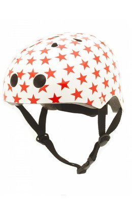CoConut Red Stars