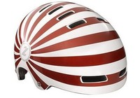 Lazer Street - Candy Metallic Red